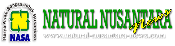 STOCKIST PUPUK NASA - NATURAL NUSANTARA