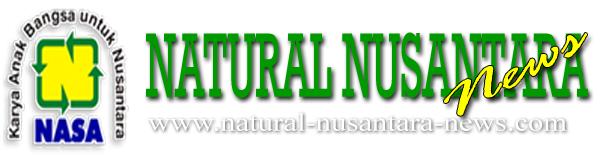 STOCKIST PUPUK NASA - NATURAL NUSANTARA