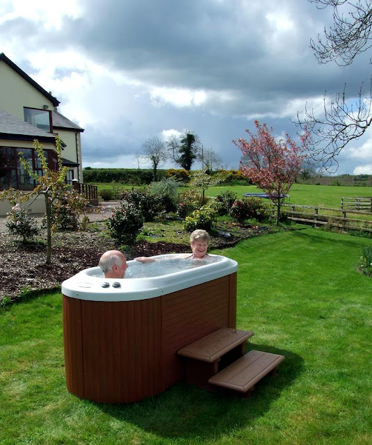 Hot tub reviews and information for you reasons to choose 2 person hot tub - How to choose a hot tub ...