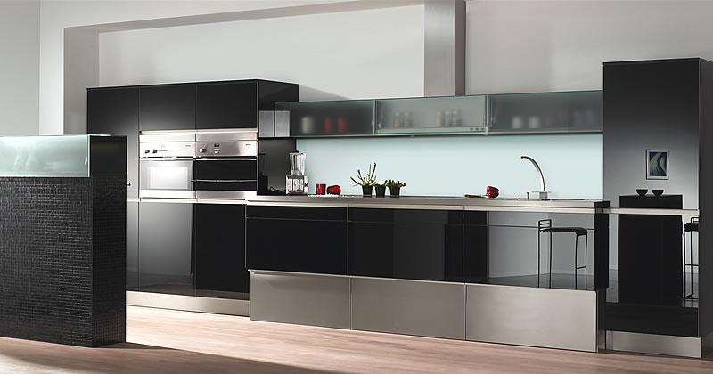 New Kitchen Design Home Design And Decoration
