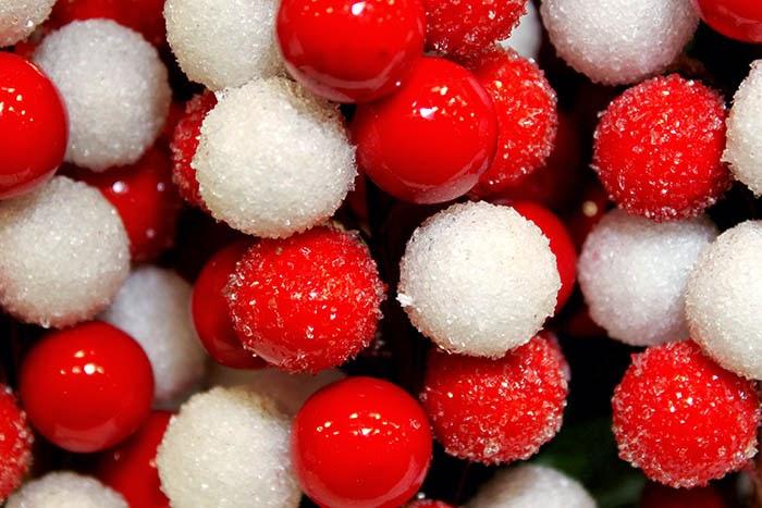 الحلوى المصنعة احد اسوا انواع الكربوهيدرات