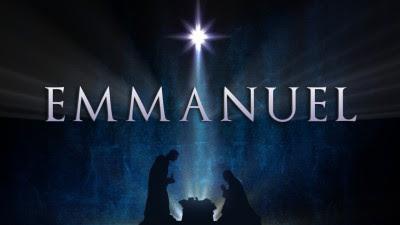 immanuel god with us sermon pdf
