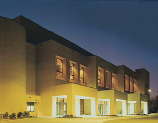 The Cowan Center helps promotes the arts at the University of Texas at Tyler.