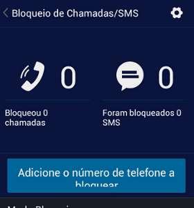 Como bloquear chamadas e SMS no Android