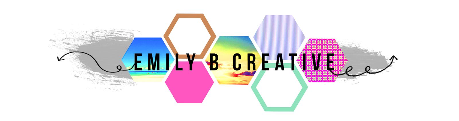 Emily B Creative