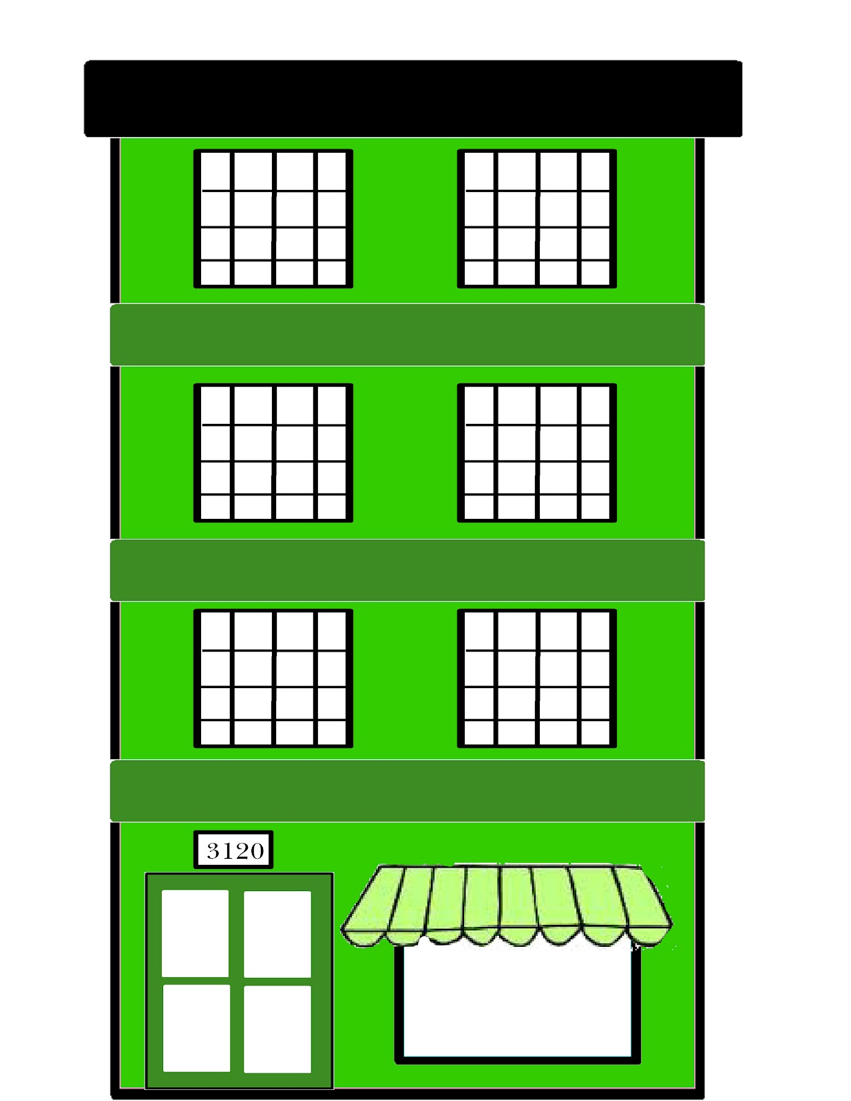 building appartment joy studio design gallery best design clip art building for tomorrow clipart building with sky and clouds