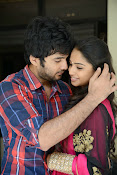 Boy Meets Girl Tholiprema katha Lead Pair Photos-thumbnail-13
