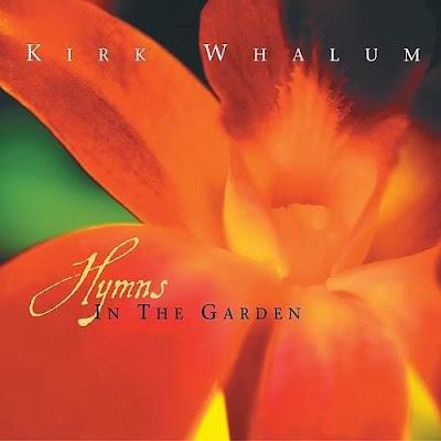 Kirk Whalum-Hymns In The Garden-