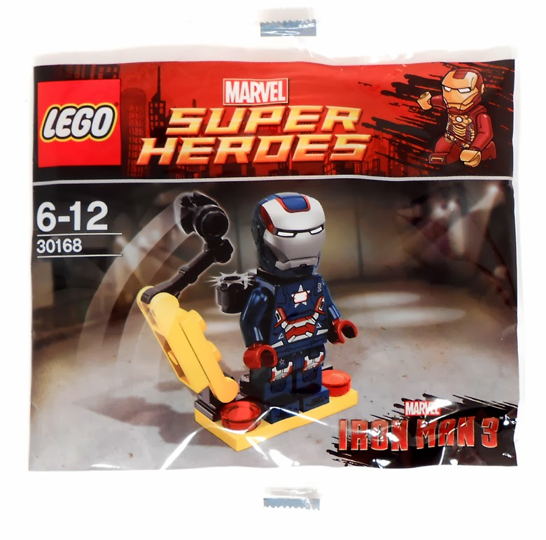 http://ozbricknation.blogspot.com.au/2013/11/lego-marvel-game-exclusive-30168-iron.html