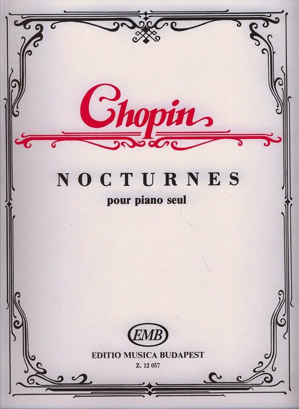 Chopin, Nocturnes