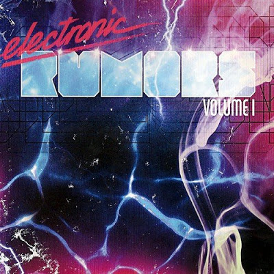 VA - Electronic Rumors Volume 1 - 2012 (Electropop)