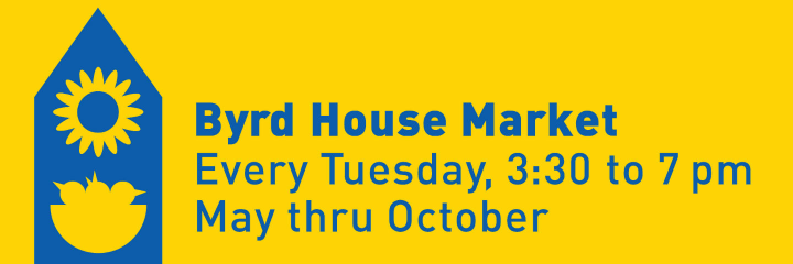 Byrd House Market