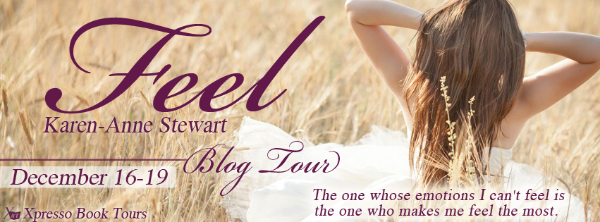 http://xpressobooktours.com/2014/10/09/tour-sign-up-feel-by-karen-anne-stewart/