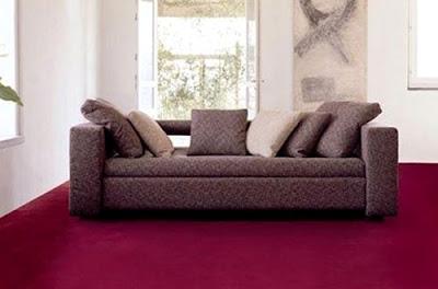 Sofa Yang Kreatif!