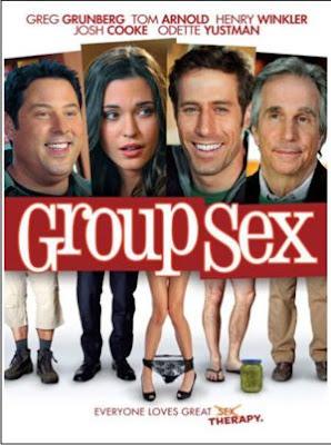 Sexo en grupo (2010) – Latino