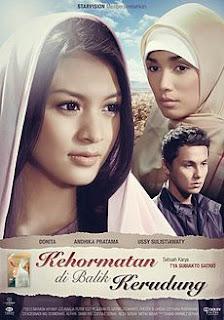 download film kehormatan di balik kerudung