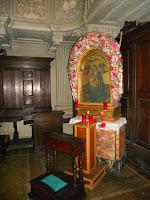 Bologna Oratorio Guarini
