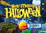Halloween Bow Master