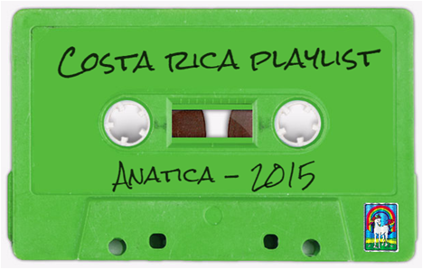 aNaTICa Playlist