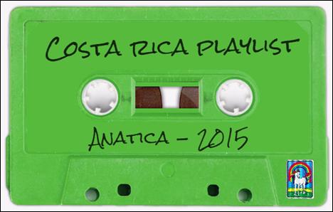 aNaTICa Playlist