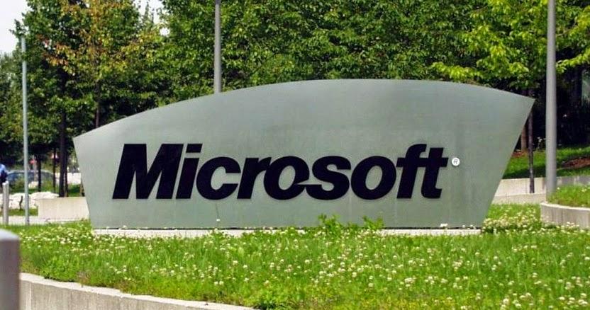 مايكروسوفت تحصل على براءة اختراع ستغير طريقة اسنخدام الهواتف الذكية