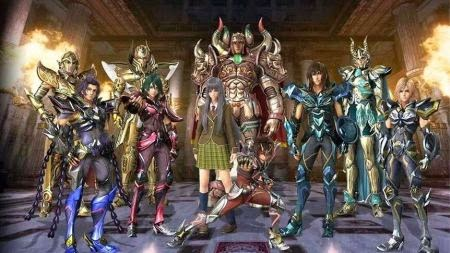 Saint Seiya: Legend of Sanctuary Subtitle Indonesia
