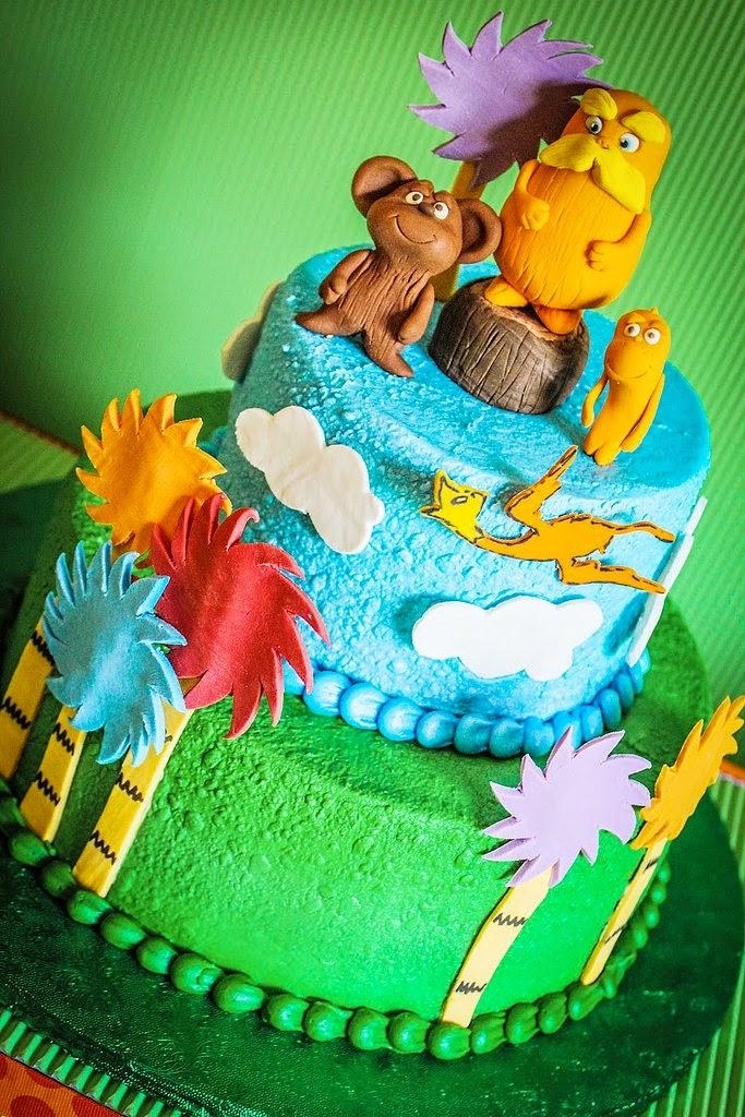 25 Gambar Kue Ultah Anak Laki-laki Terlucu | Ulang Tahun