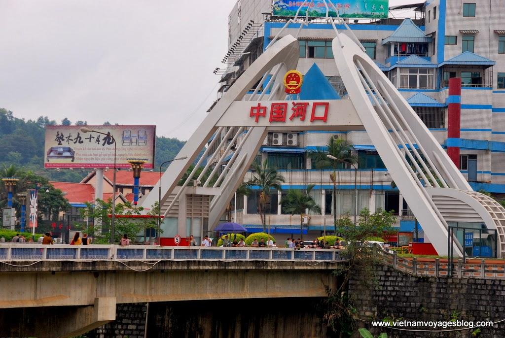 Tour Sapa - Hà Khẩu - 4 ngày 3 đêm