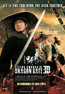 La Espada del Dragon (2012)