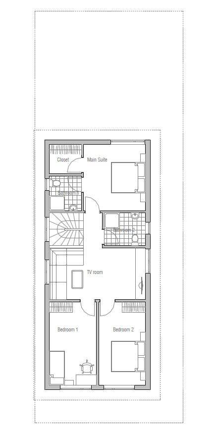 House plans and design modern house plans nsw - Nsw home designs ...