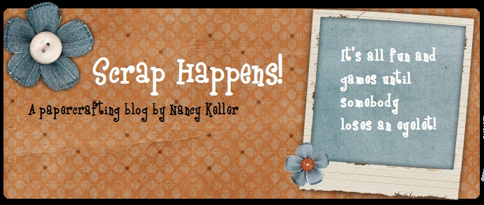 Scrap Happens!