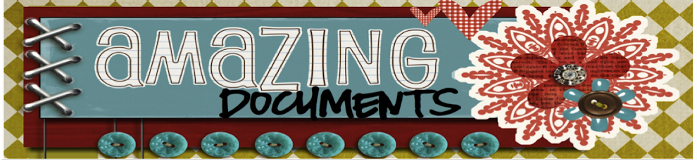Amazing Documents
