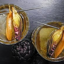 ARTICHOKE NEGRONI