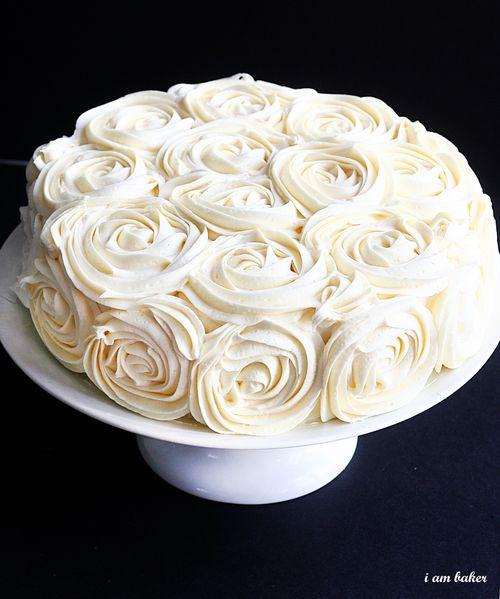 Cake Decorating Tip Numbers