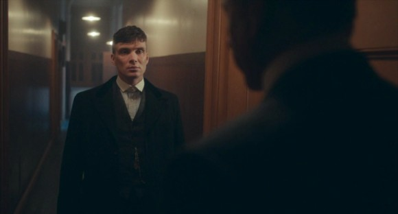 Peaky blinders daily tv shows for you