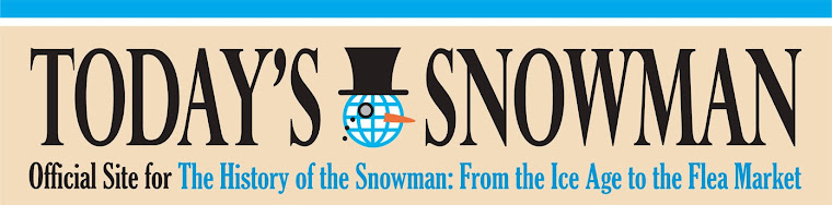 The World's Only Online Snowman Magazine