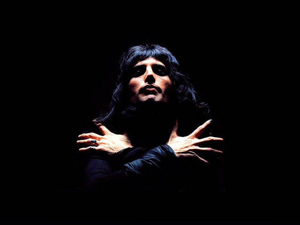 freddy mercury Freddie mercury was the frontman for the british rock band queen, and one of  their principal songwriters for such hits as bohemian rhapsody and.