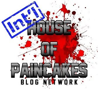 Proud Member of Paincakes