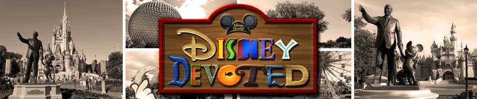 Disney Devoted