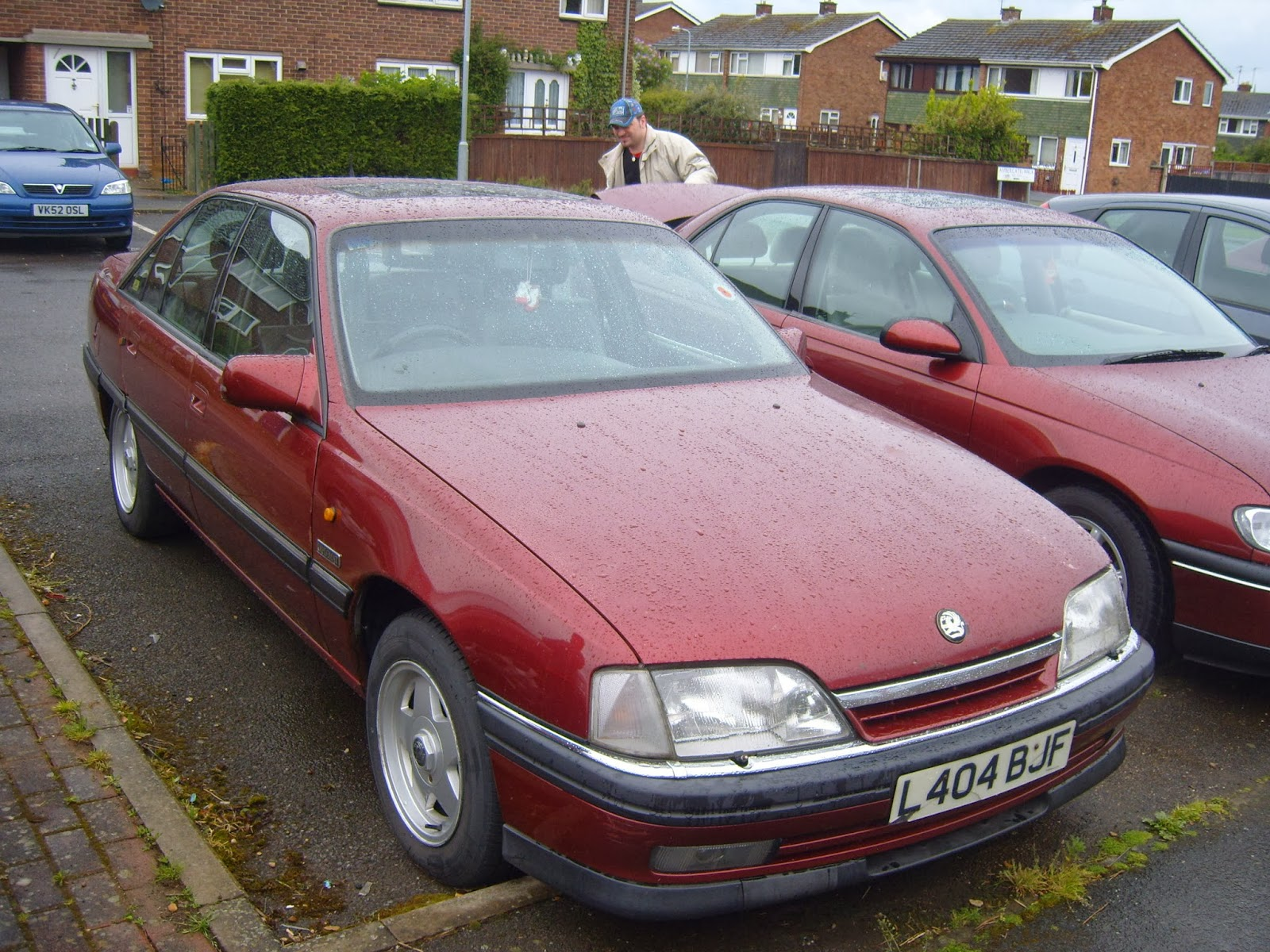Vauxhall_Carlton_Diplomat Surprising Lotus Carlton Engine for Sale Cars Trend