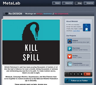 MetaLab Blog