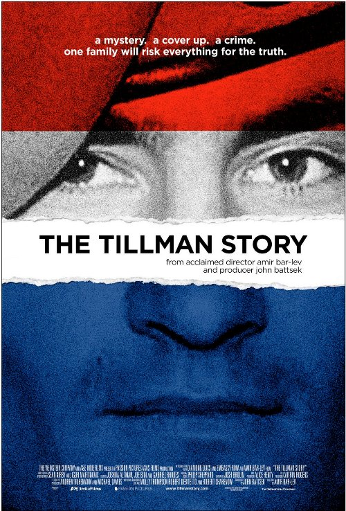 Câu Chuyện Của Tillman - HD