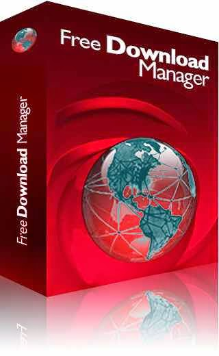 برنامج تسريع تحميل الملفات من النت Free Download Manager 5.1.25.5816 coobra.net
