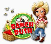 เกมส์ Ranch Rush