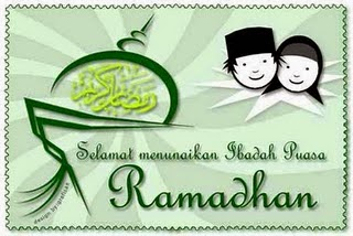 Kata-kata Ucapan Menyambut Bulan Ramadhan