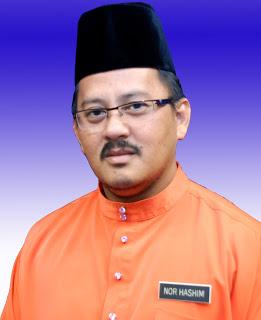 Ketua Penolong Pengarah BTPN Melaka