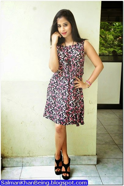 Swathi Dixit South Actress