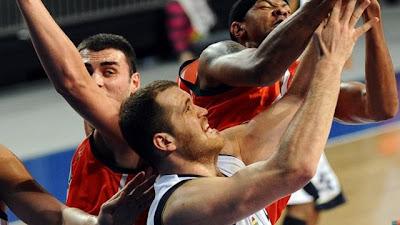 Fenerbahce Ulker Banvit Basketball pick