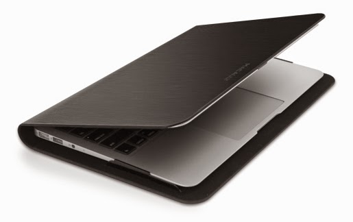 Macally Protective Case Cover for MacBook Air