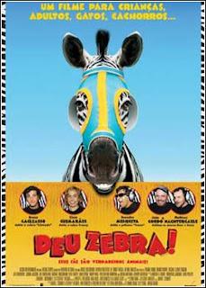 9t3 Download   Deu Zebra!   AVI   Dublado